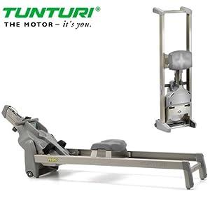 compact folding rowing machine