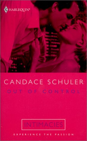 Out Of Control (Readers Choice), SCHULER