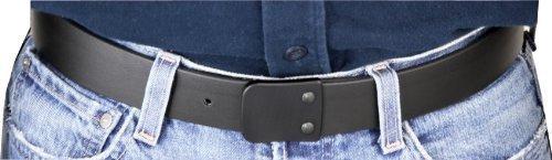 maxpedition-gear-15044bo-size-44-ligerr-gun-belt-with-black-composite-construction-black-buckle-blac