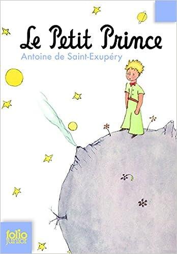 Le Petit Prince (eBook illustré)