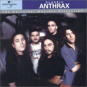 ANTHRAX - Universal Masters Collection - Zortam Music
