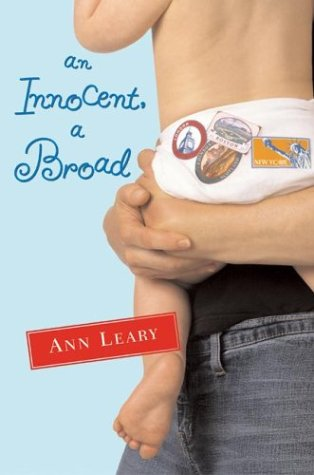 Innocent, a Broad, ANN LEARY