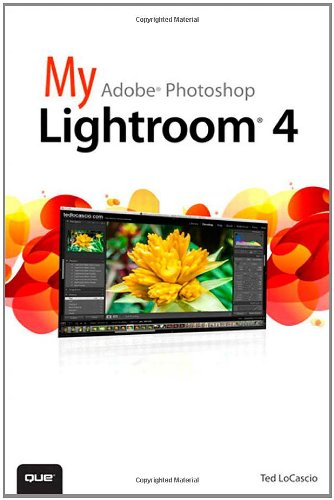 My Adobe Photoshop Lightroom 4