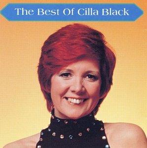 The Best Of Cilla Black Amazon Co Uk Music