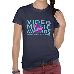 MTV: VMA '05 Tee - Girls