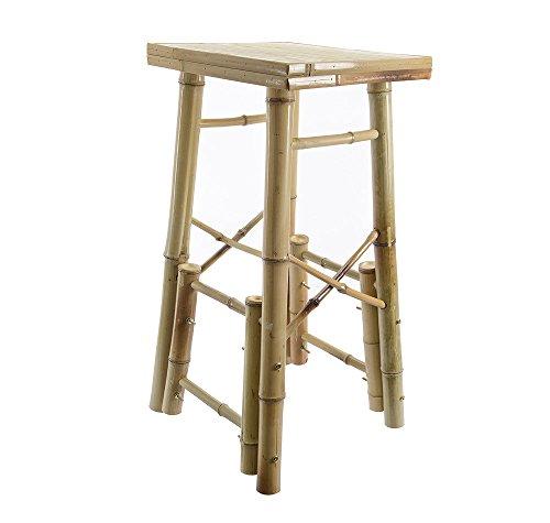 Barhocker-BAMBOO-Bambus-Hocker-Karibik-Handgefertigt-Top-Qualitt-H73cm