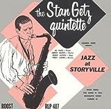 echange, troc Stan Getz - At Storyville (24bt) (Mlps)