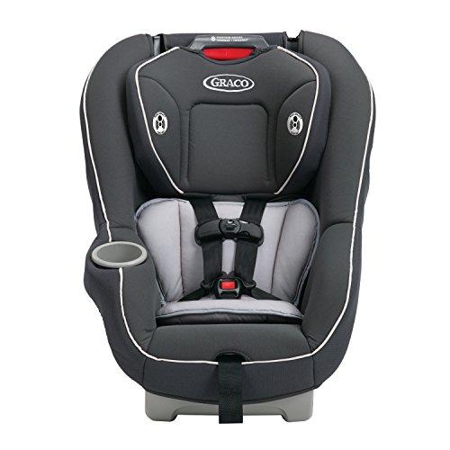 Graco Contender 65 Convertible Car Seat, Glacier - Reviews ...