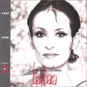 Barbara - La Dame Brune - Zortam Music