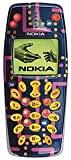 Nokia SKH-646 3510 Pixelated Cover