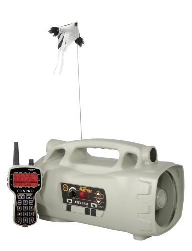 Foxpro Prairie Blaster 2 Electronic Game Call System