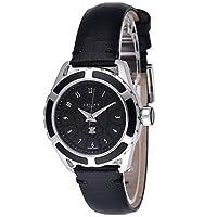 (セリーヌ)CELINE ラべニュー L'AVENUE C83121011P レディースウォッチ 腕時計 WATCH ブラック[並行輸入品]