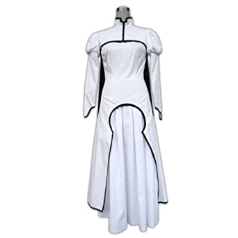 Bleach Cosplay Costume - Orihime Inoue Arrancar 1st X-Small