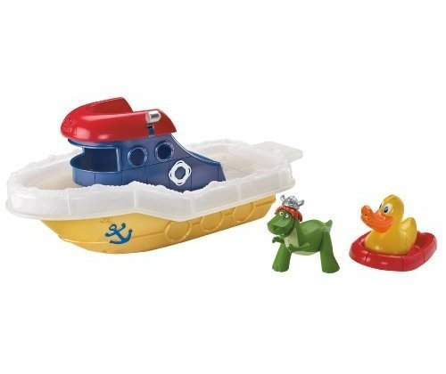 Toy Story Party-Saurus Boat Playset (Toy Story Color Splash Buddies compare prices)