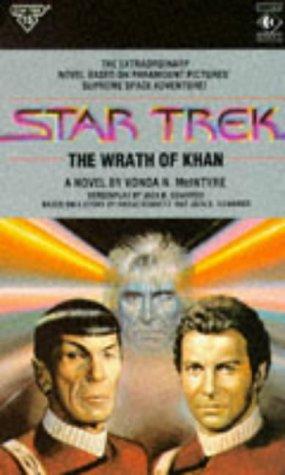 Star Trek II: The Wrath Of Khan (Star Trek)