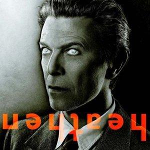 Bowie, David - Heathen - Zortam Music