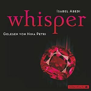 Whisper Hörbuch