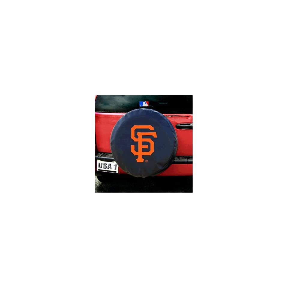 MLB San Francisco Giants Tire Cover