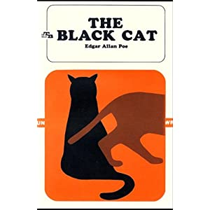 The Black Cat (A Tale Blazer Book (Wraparound))