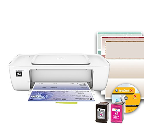 Buy VersaCheck HP Deskjet 1112MX - MICR Printer
