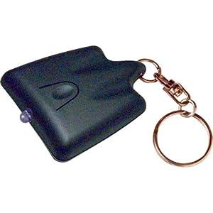 TV-B-Gone Universal TV Power Remote Control Keychain