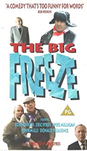 The Big Freeze [1993] [VHS]
