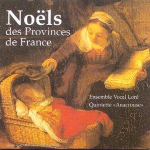 Les Plus Beaux Nols Des Provinces De France from EROL