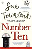 Number Ten (014101511X) by Sue Townsend