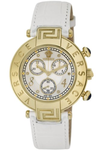 Versace Women's 68C70SD498 S001 Reve Chronograph Watch