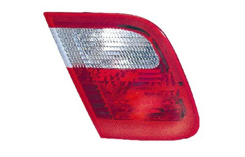 BMW 3-Series Driver Side Replacement Tail Light