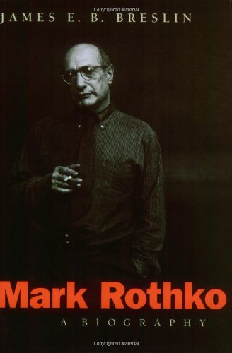 a biography of mark rothko Discover mark rothko's biograpy  1903-1923 born in dvinsk (former russian  empire, today daugavpils in latvia), markus rothkowitz emigrates to the united.