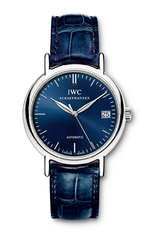 IWC Portofino Automatic Midsize Watch IW3564-05