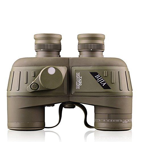 Bijia 7X50 Military Standard Marine Binoculars