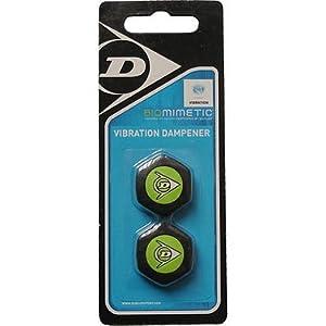 Buy Dunlop Sports Biomimetic Vibration Dampeners - Dozen '2 Packs' by Dunlop Sports