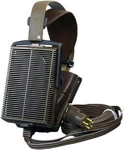 スタックス コンデンサー式ヘッドホンSTAX イヤースピーカー単品 SRー407