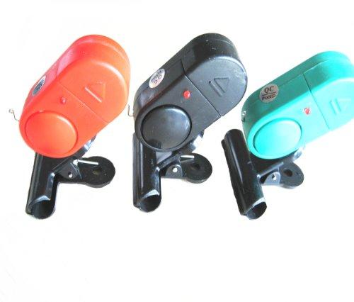 3pcs Electronic Fishing Rod LED Light Fish Bite