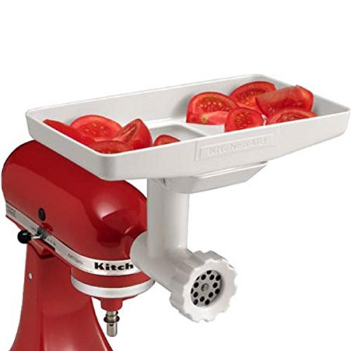 Customer Review On Kitchen Aid Food Mixers