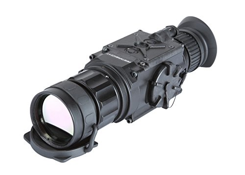 Armasight Tat216Mn4Prom41 Prometheus 160 4-8X Thermal Imaging Monocular With Flir Tau 2 160X120 (25 Nm) 60Hz Core And 42Mm Lens