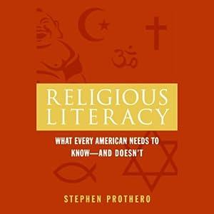 Religious Literacy | [Stephen Prothero]