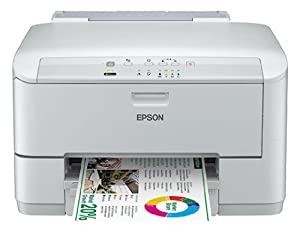Epson WorkForce Pro WP-4015DN A4 Inkjet Printer