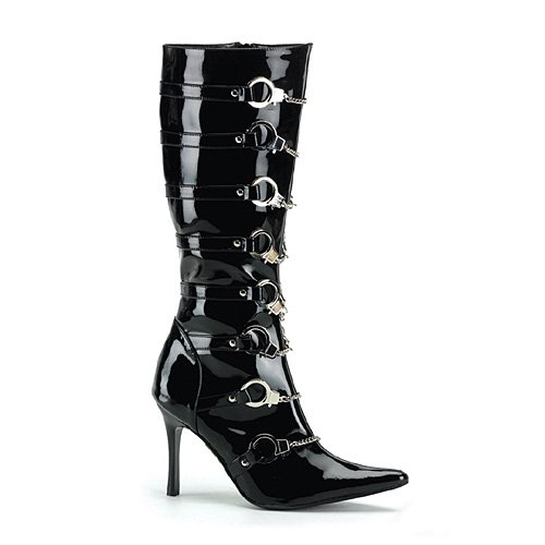 Funtasma by Pleaser Women's Halloween Police-201