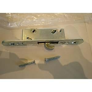 Sliding Patio Door Mortise Mechanism Door Lock Replacement Parts