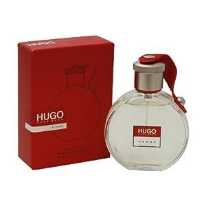 Hugo By Hugo Boss For Women Eau-de-toilette Spray, 2.50 Ounce