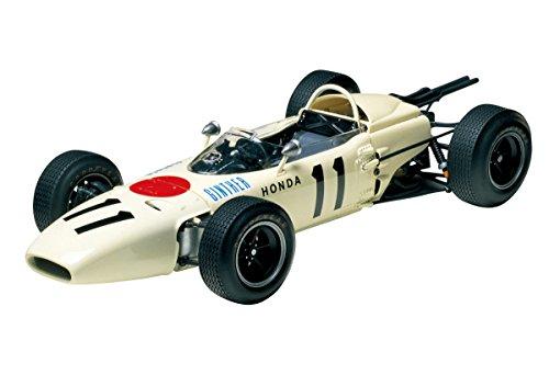 1/20 グランプリコレクション No.43 Honda RA272 1965 メキシコGP優勝車 20043