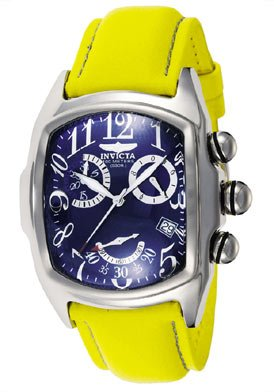 Invicta Men's 2099 Lupah Collection Dragon Watch