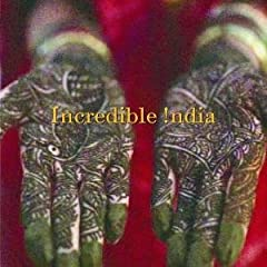 CD World Music, Incredible India 2005