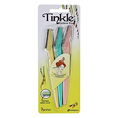 Best Cheap Deal for Tinkle Eyebrow Shaper, 3pk from FRMX9 - Free 2 Day Shipping Available
