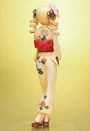 劇場版 魔法少女まどか☆マギカ 巴マミ 浴衣Ver. (1/8スケール PVC製塗装済み完成品) [フリーイング]