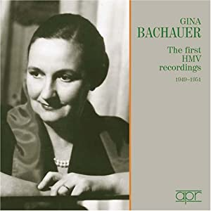 First Hmv Recordings 1949-51