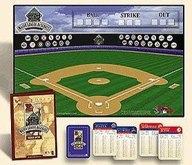 APBA MLB 2000 Board Game